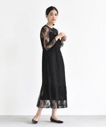 ドレス オールレースワンピース|ZOZOTOWN PayPayモール店