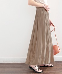 スカート ふわり、揺れる。一目置かれる魅惑のプリーツスカート ZOZOTOWN PayPayモール店