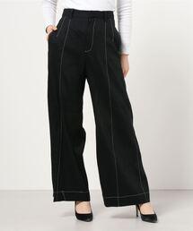 パンツ SAILOR SILHOUETTE PANTS|ZOZOTOWN PayPayモール店
