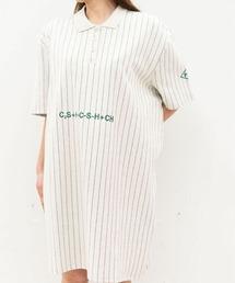 ワンピース HAN KJOVENHAVN POLO DRESS F-130005 ZOZOTOWN PayPayモール店