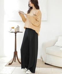 パンツ 色々選べる10色 カラーリブパンツ|ZOZOTOWN PayPayモール店