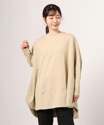 tシャツ Tシャツ SUGAR ROSE/シュガー ローズ/ポンチョデザインヘムカーブトップス/209054 ZOZOTOWN PayPayモール店