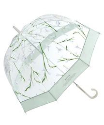 傘 plantica×Wpc. フラワーアンブレラプラスティック(ビニール傘)|ZOZOTOWN PayPayモール店