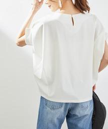 tシャツ Tシャツ ゴールドパーツカットトップス|ZOZOTOWN PayPayモール店