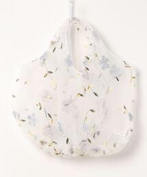 エコバッグ バッグ 刺繍レースバッグ|ZOZOTOWN PayPayモール店
