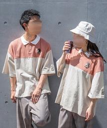 tシャツ Tシャツ 【msy.コラボ】切り替えラガーシャツ(ユニセックス)|ZOZOTOWN PayPayモール店