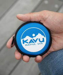 コインケース 札入れ KAVU/カブー CIRCLE COIN CASE/サークルコインケース|ZOZOTOWN PayPayモール店