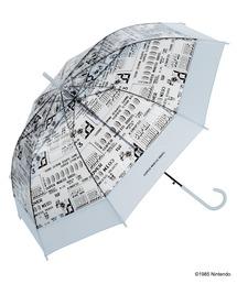 傘 プラスチックアンブレラ(ビニール傘) スーパーマリオブラザーズ ZOZOTOWN PayPayモール店