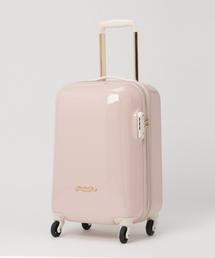 スーツケース トロトゥール キャンディポケットスーツケース 39871|ZOZOTOWN PayPayモール店