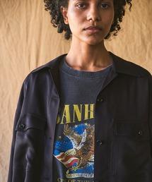 tシャツ Tシャツ 【GOOD ROCK SPEED×JOHNBULL】コラボレーションイーグルTシャツ|ZOZOTOWN PayPayモール店