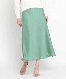 スカート シアーマーメイドスカート|ZOZOTOWN PayPayモール店