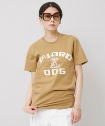 tシャツ Tシャツ Curensology(カレンソロジー)/【Mixta】GUARD DOG Tシャツ ZOZOTOWN PayPayモール店