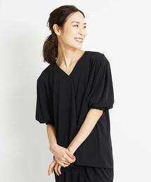 tシャツ Tシャツ 【セットアップ対応/洗える】デザインジャージーカットソー|ZOZOTOWN PayPayモール店