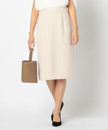 スカート バックサテンツイルスカート|ZOZOTOWN PayPayモール店