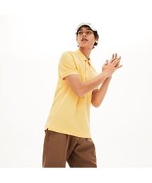 ポロシャツ レギュラーフィット ペールカラーポロシャツ(半袖)|ZOZOTOWN PayPayモール店