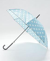 傘 【Sheil&Natural / シェイル&ナチュラル】 Medium Long クール&ビューティ 雨傘 (58cm) ZOZOTOWN PayPayモール店