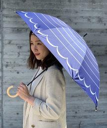 傘 【Parasol / パラソル】 デザイン日傘 / 晴雨兼用長傘 (50〜58cm) UVカット 遮熱効果 ZOZOTOWN PayPayモール店