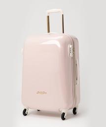 スーツケース トロトゥール キャンディポケットスーツケース 56リットル|ZOZOTOWN PayPayモール店