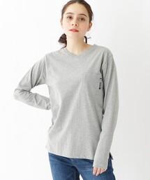 tシャツ Tシャツ 長袖 Tシャツ Vネック WEB限定 11251|ZOZOTOWN PayPayモール店