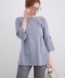 tシャツ Tシャツ 【LE MINOR】マリエールアミソリッドカットソー|ZOZOTOWN PayPayモール店
