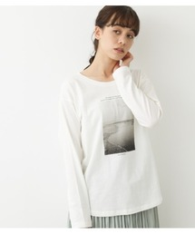 tシャツ Tシャツ フォトプリントロンT|ZOZOTOWN PayPayモール店