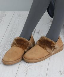 ブーツ 撥水加工2WAYムートンブーツ ZOZOTOWN PayPayモール店