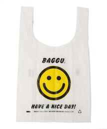 エコバッグ バッグ BAGGU:スタンダードバッグ|ZOZOTOWN PayPayモール店
