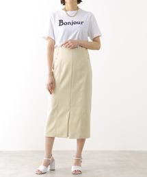 スカート martinique/エコツイルタイトスカート|ZOZOTOWN PayPayモール店