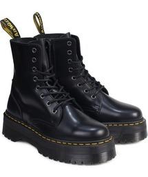 ブーツ 【Dr.Martens/ドクターマーチン】 8ホール ブーツ JADON 8EYE BOOT ZOZOTOWN PayPayモール店