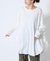 tシャツ Tシャツ 【WEB限定】ポンチョプルオーバー|ZOZOTOWN PayPayモール店