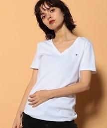 tシャツ Tシャツ ベーシックVネックTシャツ ZOZOTOWN PayPayモール店