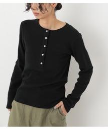 tシャツ Tシャツ henry cut tops(ヘンリーカットトップス)|ZOZOTOWN PayPayモール店