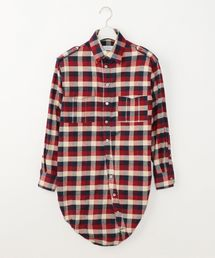 シャツ ブラウス TWISTED SAFARI SHIRT|ZOZOTOWN PayPayモール店
