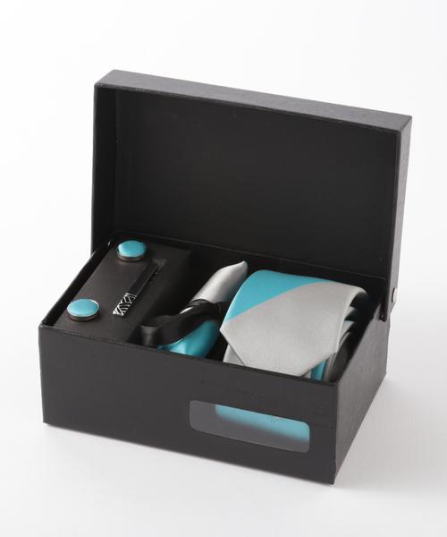 NEW ARRIVAL ネクタイ メンズ スーツ レジメンタルストライプ ファクトリーアウトレット ギフト箱4点セット