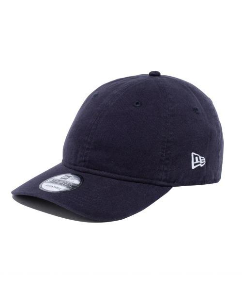 帽子 贈物 キャップ 日本製 NEW ERA ベーシック BSC クロスストラップ 9THIRTY