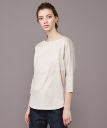 tシャツ Tシャツ SUVINコットンブレンド ドルマンTシャツ|ZOZOTOWN PayPayモール店