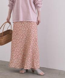 スカート ビンテージライクフラワーマーメイドスカート|ZOZOTOWN PayPayモール店