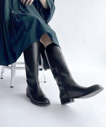 ブーツ 【REMME/レメ】 ロングブーツ◆ ZOZOTOWN PayPayモール店