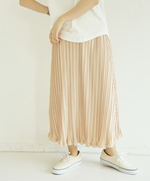 スカート ワッシャープリーツスカート|ZOZOTOWN PayPayモール店