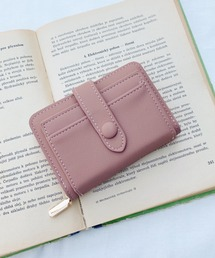 財布 2つ折りカード&コインケース|ZOZOTOWN PayPayモール店