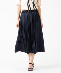 スカート エアフローサテンスカート ZOZOTOWN PayPayモール店