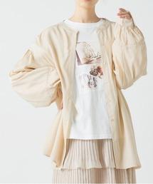 シャツ ブラウス ラフ女っぽシャツ ZOZOTOWN PayPayモール店