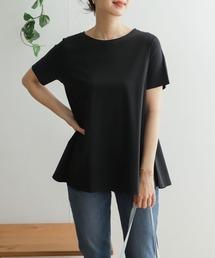 tシャツ Tシャツ テントラインチュニックカットソー|ZOZOTOWN PayPayモール店