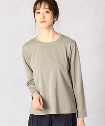 tシャツ Tシャツ 長袖 ロゴTシャツ ZOZOTOWN PayPayモール店