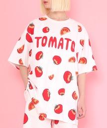 tシャツ Tシャツ フード総柄Tシャツ ZOZOTOWN PayPayモール店