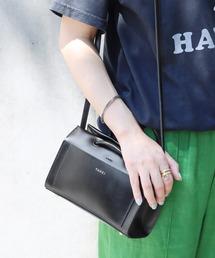 ショルダーバッグ バッグ 【YAHKI /ヤーキ】W FACE SHOULDER BAG:ショルダーバッグ◆|ZOZOTOWN PayPayモール店