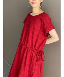 ワンピース 花刺繍ロングワンピース|ZOZOTOWN PayPayモール店