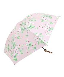 折りたたみ傘 LAURA ASHLEY(ローラアシュレイ) Umbrella short 晴雨兼用 折りたたみ傘 遮光率99.9%|ZOZOTOWN PayPayモール店