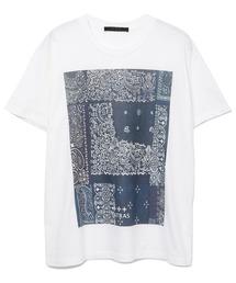 tシャツ Tシャツ TATRAS (タトラス) MIYA ZOZOTOWN PayPayモール店