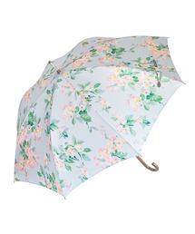 傘 LAURA ASHLEY(ローラアシュレイ) Umbrella long 晴雨兼用 長傘 遮光率90%以上|ZOZOTOWN PayPayモール店